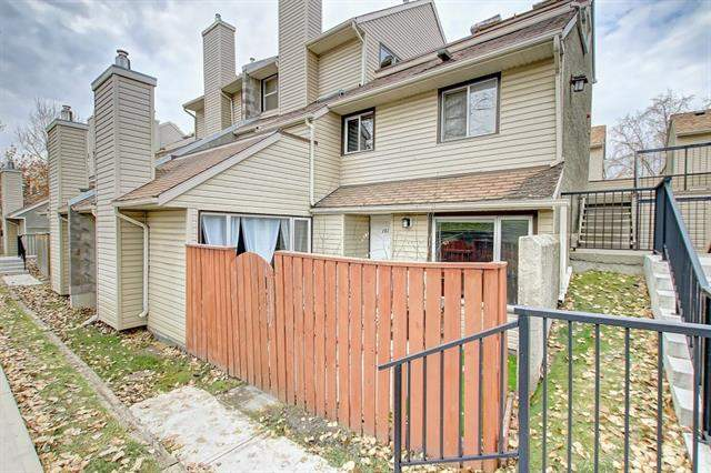 #151 66 Glamis Gr Sw, Calgary  Glamorgan homes for sale