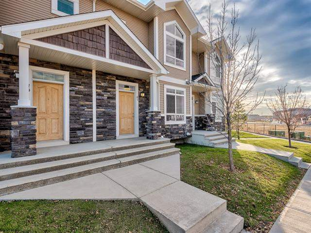 81 Skyview Ranch Gd Ne in Skyview Ranch Calgary MLS® #C4213945