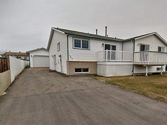 MLS® #C4213953 174 Fullerton Dr T9K 1P8 Fort McMurray