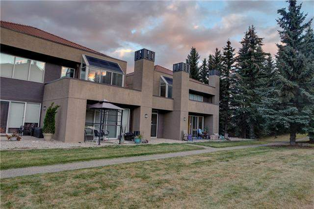 #9 301 Village Me Sw, Calgary Patterson real estate, Apartment Patterson homes for sale