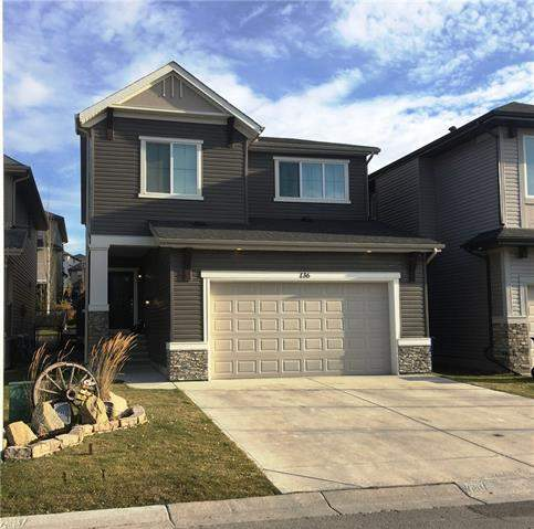 136 Sunset Vw in Sunset Ridge Cochrane MLS® #C4213971
