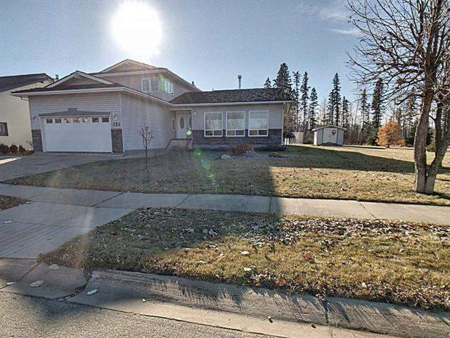 121 Burns Pl in Timberlea Fort McMurray MLS® #C4213982