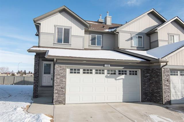 #123 100 Coopers Cm Sw, Airdrie, Coopers Crossing real estate, Attached Coopers Crossing homes for sale