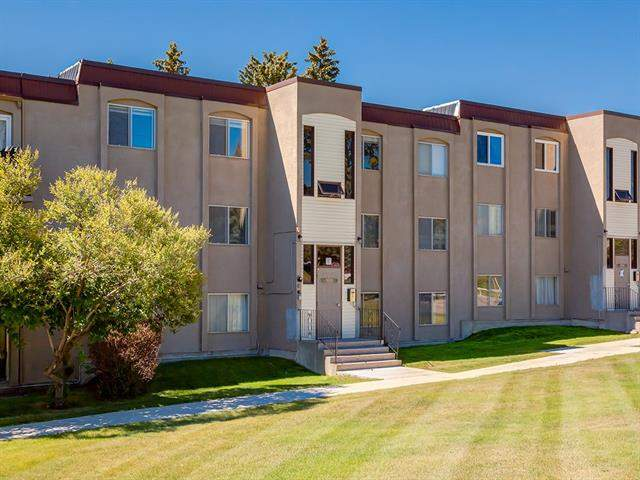 #115 315 Heritage DR Se, Calgary, Acadia real estate, Apartment Blackfoot Mobile Park homes for sale