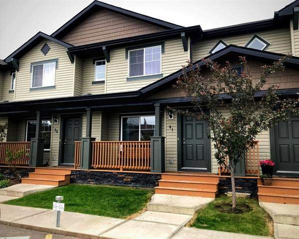 #41 105 Drake Landing Cm, Okotoks, Drake Landing real estate, Attached Okotoks homes for sale