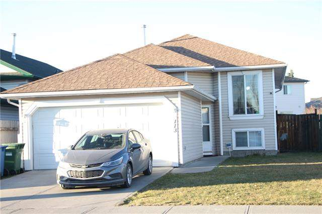 MLS® #C4214220 113 Appleside CL Se T2A 7T9 Calgary