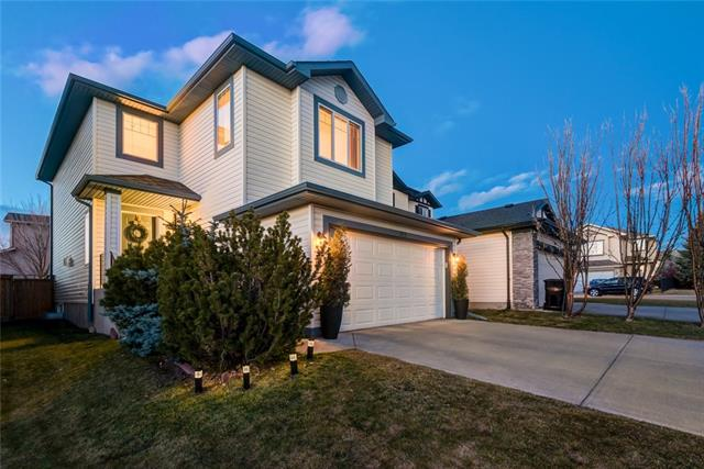 105 Tuscany Ravine Vw Nw, Calgary  Tuscany homes for sale