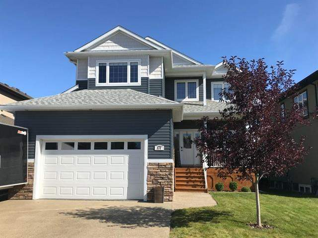 171 Wild Rose St in Timberlea Fort McMurray MLS® #C4214241