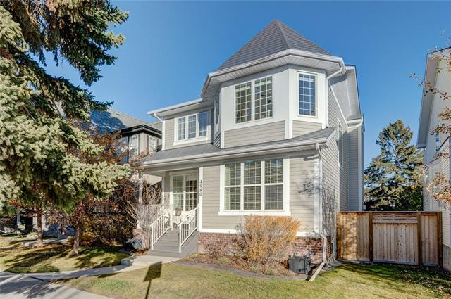 4080 Garrison Bv Sw, Calgary Garrison Woods real estate, Detached Garrison Woods homes for sale