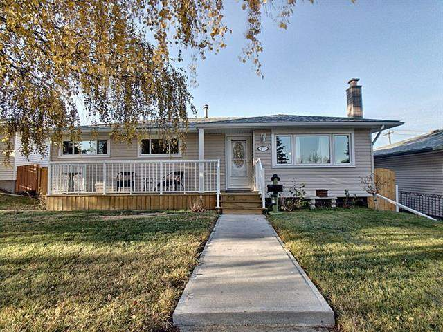 67 Ferncliff CR Se, Calgary Fairview real estate, Detached Fairview homes for sale