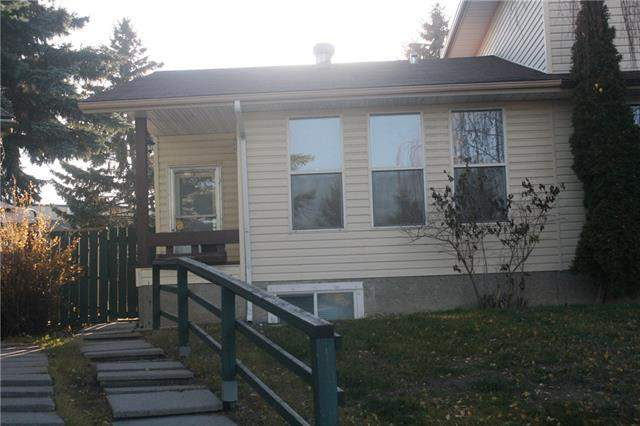 23 Berkley Co Nw, Calgary, Beddington Heights real estate, Attached Beddington homes for sale