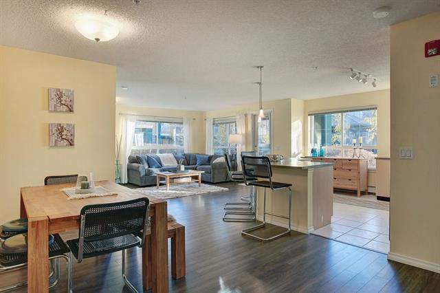 #123 30 Richard Co Sw, Calgary Lincoln Park real estate, Apartment Lincoln Park homes for sale