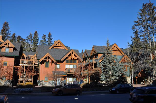 #301 347 Marten St, Banff, None real estate, Apartment Banff homes for sale