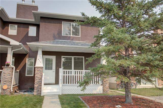 926 40 ST Sw, Calgary  Rosscarrock homes for sale