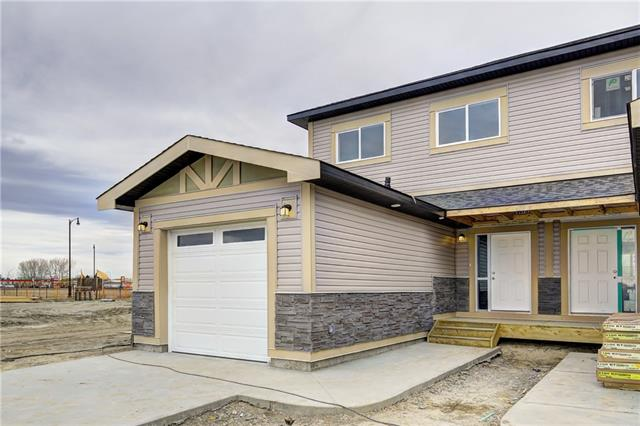 #102 351 Monteith DR Se, High River, Montrose real estate, Attached Montrose homes for sale