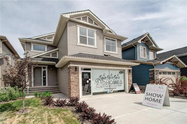 283 Baywater WY Sw, Airdrie Bayside real estate, Detached Bayside homes for sale