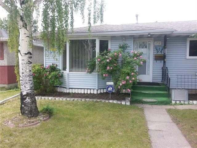 1713 45 ST Se, Calgary  Forest Lawn homes for sale