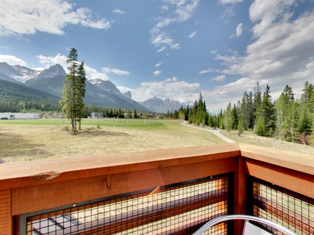 #303 2100c Stewart Creek Dr, Canmore, Three Sisters real estate, Apartment Canmore homes for sale
