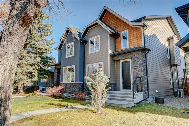 620 36 ST Sw, Calgary  Spruce Cliff homes for sale