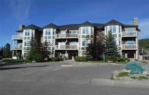 #209 248 Sunterra Ridge Pl, Cochrane, Sunterra Ridge real estate, Apartment Sunterra Ridge homes for sale
