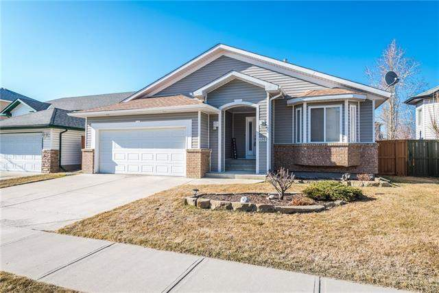 1524 High Country DR Nw, High River, Highwood Village real estate, Detached Highwood Village homes for sale