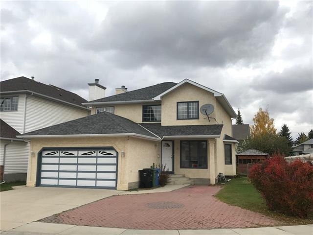 8 Scanlon Gr Nw in Scenic Acres Calgary MLS® #C4214512