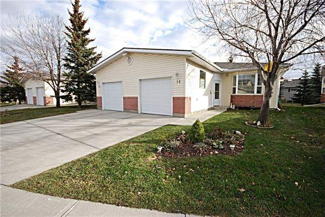 16 Dovista Co Se, Calgary Dover real estate, Attached Dover homes for sale