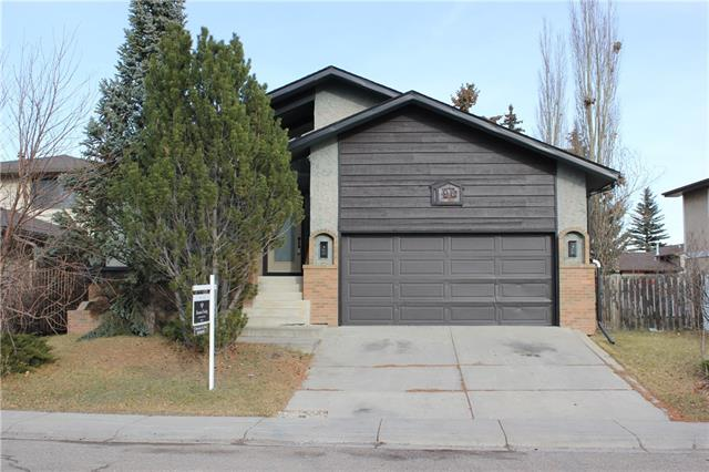 96 Castlefall WY Ne, Calgary, Castleridge real estate, Detached Castleridge Estates homes for sale