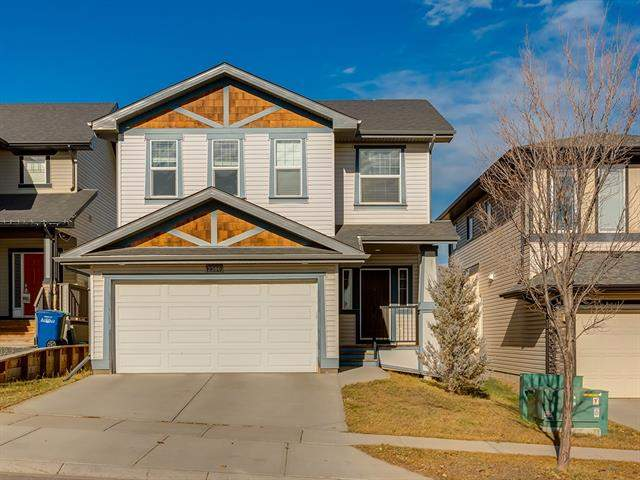 2386 Reunion ST Nw in Reunion Airdrie MLS® #C4214629