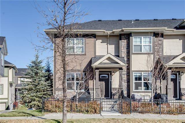 286 Promenade WY Se, Calgary McKenzie Towne real estate, Attached McKenzie Towne homes for sale