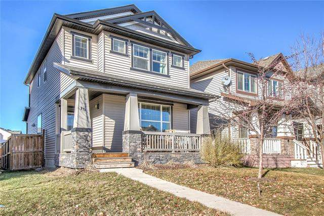 272 Silverado DR Sw, Calgary Silverado real estate, Detached Silverado homes for sale