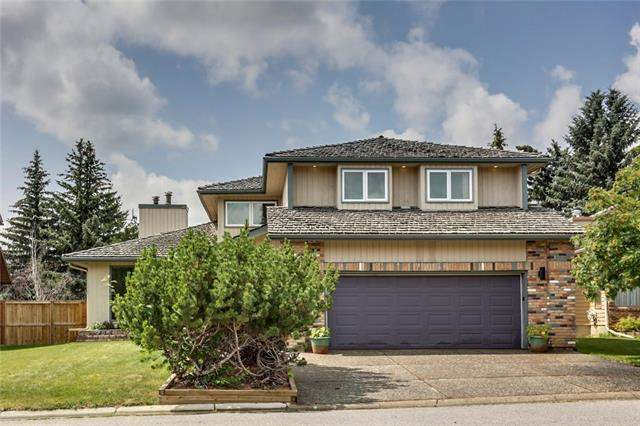 36 Wood Willow PL Sw, Calgary Woodlands real estate, Detached Woodlands homes for sale