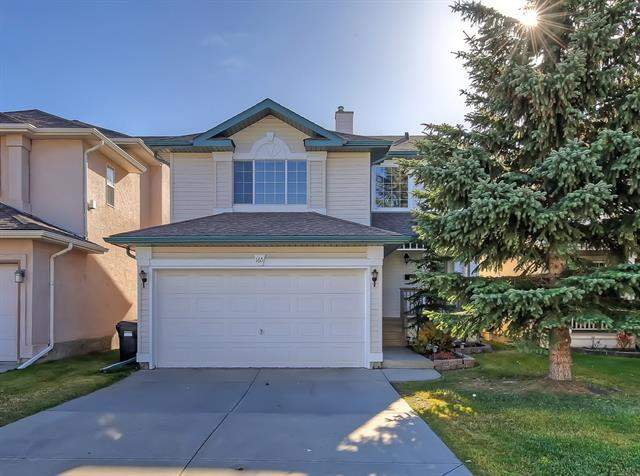 165 Coral Springs CL Ne, Calgary Coral Springs real estate, Detached Coral Springs homes for sale