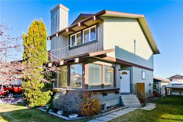49 Macewan Glen CL Nw, Calgary MacEwan Glen real estate, Detached MacEwan Glen homes for sale