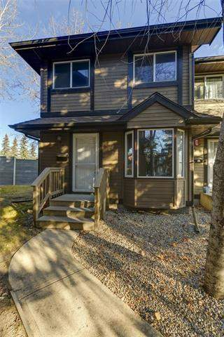 8 Range Gd Nw, Calgary, Ranchlands real estate, Attached Ranchlands homes for sale