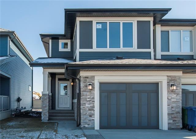 190 Kingfisher CR Se in King's Heights Airdrie MLS® #C4214843