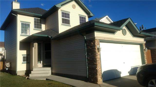 20 Saddlecreek Tc Ne, Calgary Saddle Ridge real estate, Detached Saddle Ridge homes for sale