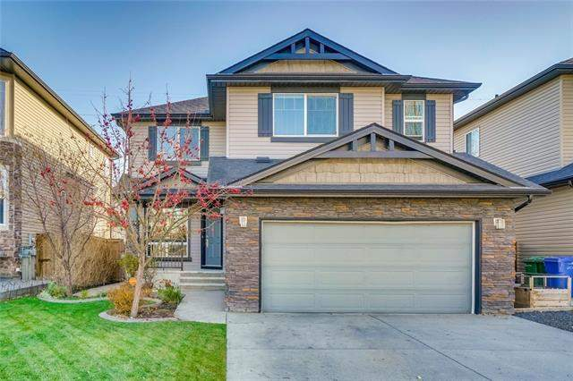 264 Seagreen Wy, Chestermere Rainbow Falls real estate, Detached Rainbow Falls homes for sale