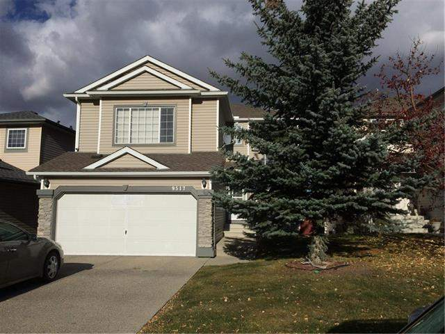 MLS® #C4214867 9517 Hidden Valley DR Nw T3A 5S9 Calgary