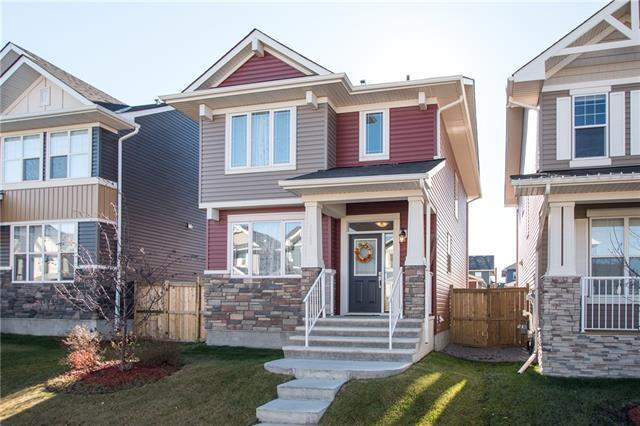 MLS® #C4214870 1845 Baywater Gd Sw T4B 3V4 Airdrie