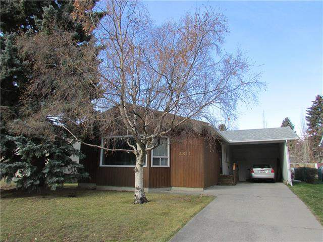 4811 Brockington RD Nw in Brentwood Calgary MLS® #C4214891