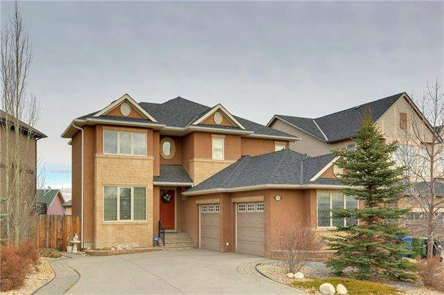 574 Evergreen Ci Sw, Calgary Evergreen real estate, Detached Evergreen Estates homes for sale