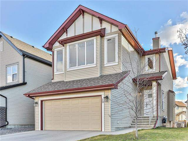 19 Copperstone DR Se in Copperfield Calgary MLS® #C4214904