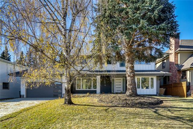 MLS® #C4214905 6925 Leaside DR Sw T3E 6H6 Calgary
