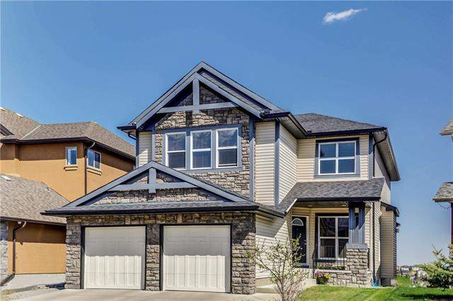 112 Tremblant WY Sw, Calgary Springbank Hill real estate, Detached Springbank Hill homes for sale