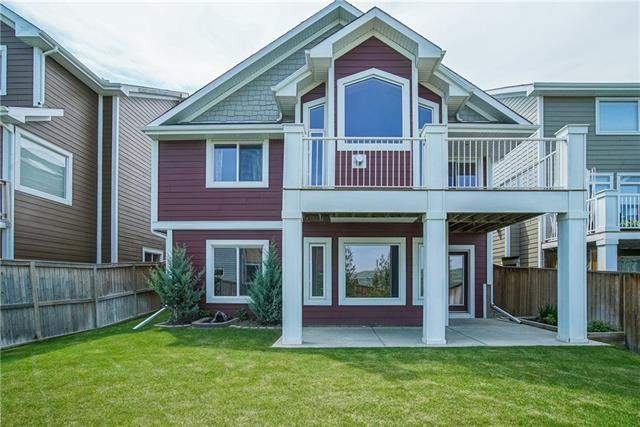 MLS® #C4214944 258 Ridge View Gr T4C 0H8 Cochrane