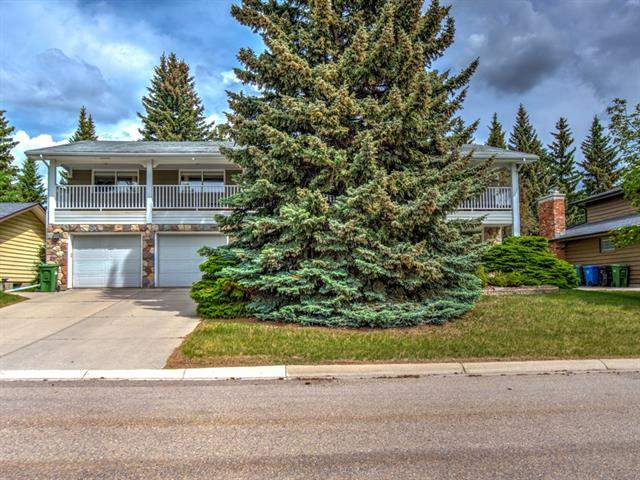 20 Varsville PL Nw, Calgary  Varsity Estates homes for sale