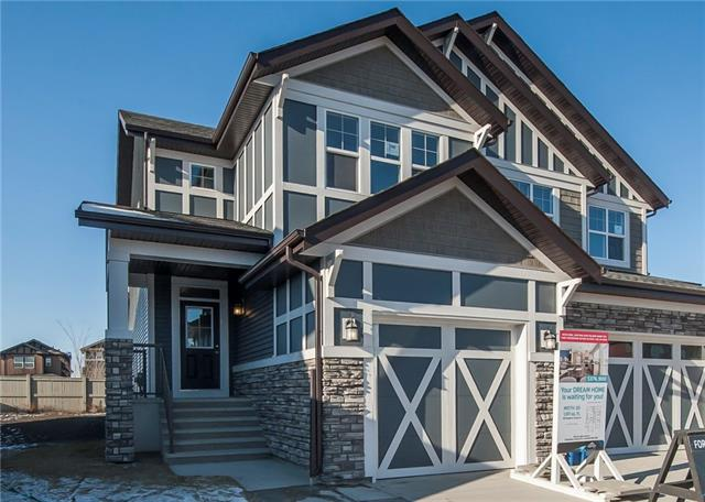 290 Kingfisher CR Se in King's Heights Airdrie MLS® #C4214951