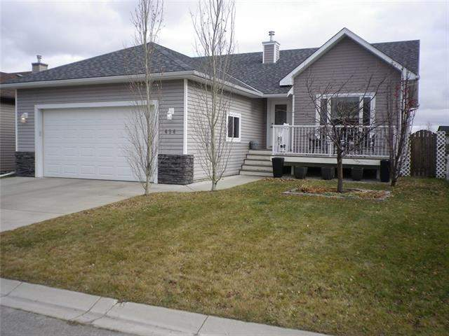 434 Carriage Lane Cx, Carstairs  Carstairs homes for sale