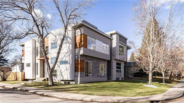 3704 5 AV Sw in Spruce Cliff Calgary MLS® #C4214986